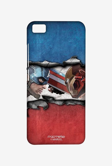 Macmerise XACM5SMM0632 Torn Apart Sublime Case for Xiaomi Mi5