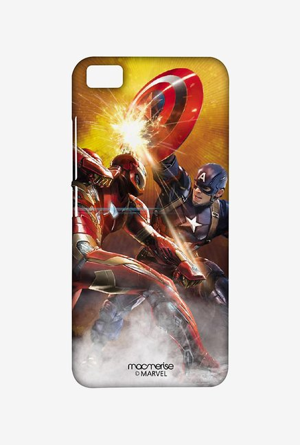 Macmerise XACM5SMM0638 Ultimate Showdown Sublime Case for Xiaomi Mi5
