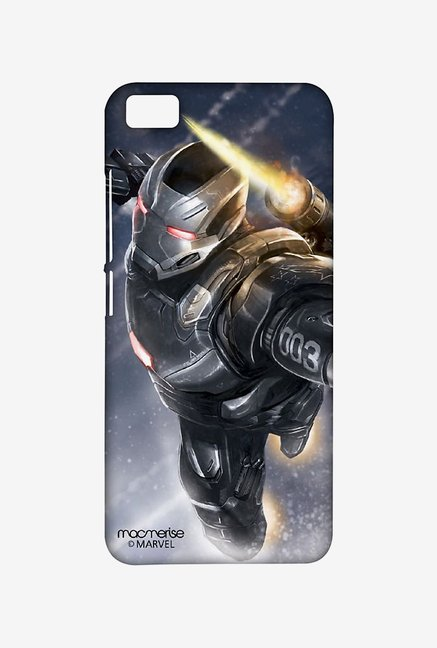 Macmerise XACM5SMM0728 War is here Sublime Case for Xiaomi Mi5