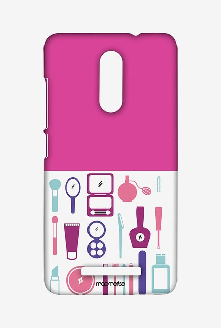 Macmerise XACN3SMI0056 My Vanity Sublime Case for Xiaomi Redmi Note 3