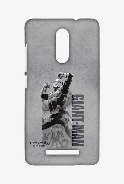 Macmerise XACN3SMM0440 Giant Man Sublime Case for Xiaomi Redmi Note 3