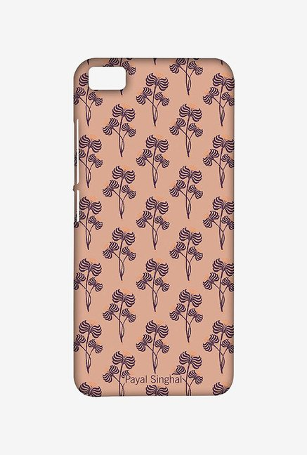Macmerise XACM5SPS0050 Payal Singhal Art Nouveau Sublime Case for Xiaomi Mi5