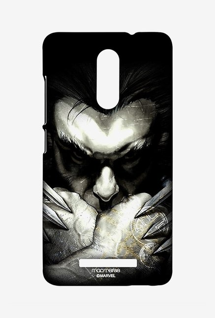 Macmerise XACN3SMM0236 The Dark Claws Sublime Case for Xiaomi Redmi Note 3