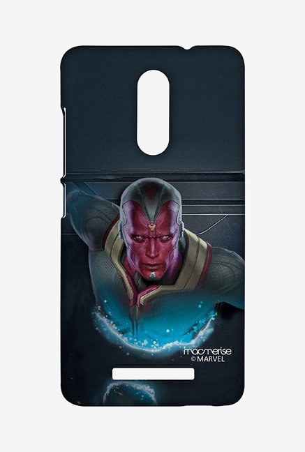 Macmerise XACN3SMM0626 The Vision Stare Sublime Case for Xiaomi Redmi Note 3