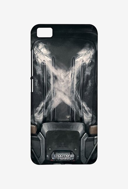Macmerise XACM5SMM0518 Suit up Crossbones Sublime Case for Xiaomi Mi5
