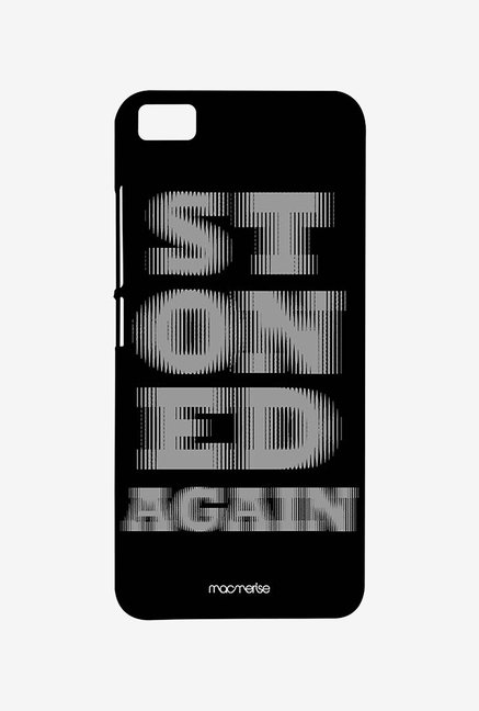 Macmerise XACM5SMI0908 Stoned Again Sublime Case for Xiaomi Mi5