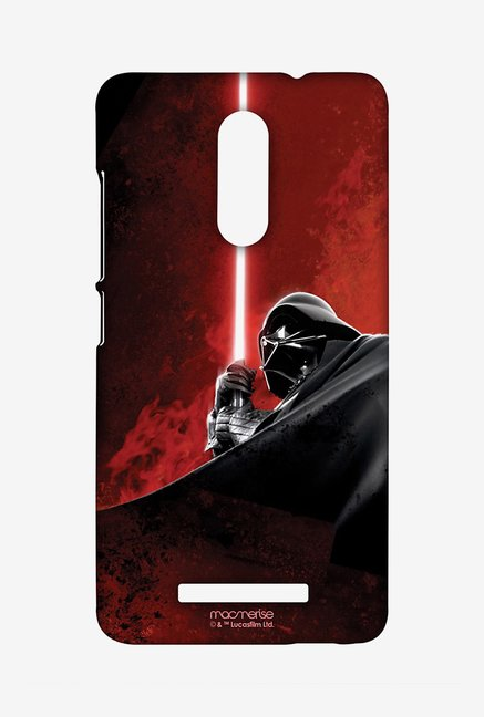 Macmerise XACN3SSW0272 The Vader Attack Sublime Case for Xiaomi Redmi Note 3