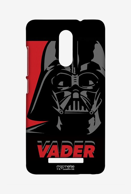 Macmerise XACN3SSW0044 Vader Sublime Case for Xiaomi Redmi Note 3