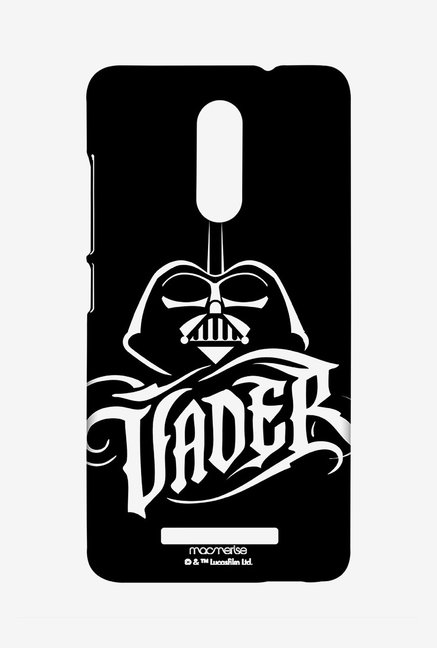 Macmerise XACN3SSW0032 Vader Art Sublime Case for Xiaomi Redmi Note 3