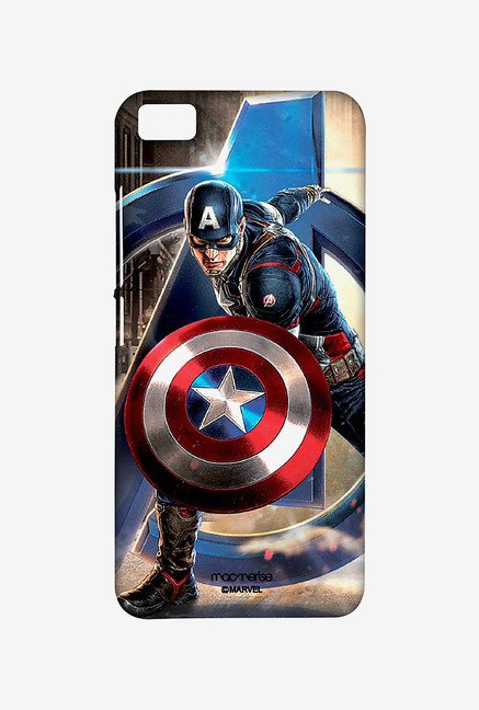 Macmerise XACM5SMM0206 Super Soldier Sublime Case for Xiaomi Mi5