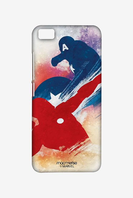 Macmerise XACM5SMM0530 Superhero Force Sublime Case for Xiaomi Mi5