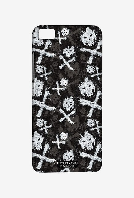Macmerise XACM5SMM0536 Symbolic Cross Bones Sublime Case for Xiaomi Mi5
