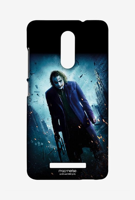 Macmerise XACN3SDK0158 Jokers Revenge Sublime Case for Xiaomi Redmi Note 3