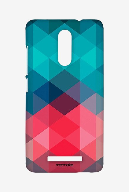 Macmerise XACN3SMI0020 Digital Mashup Sublime Case for Xiaomi Redmi Note 3