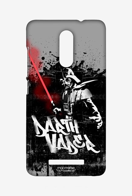 Macmerise XACN3SSW0284 Vader Grunge Sublime Case for Xiaomi Redmi Note 3