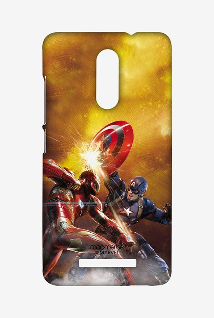 Macmerise XACN3SMM0638 Ultimate Showdown Sublime Case for Xiaomi Redmi Note 3