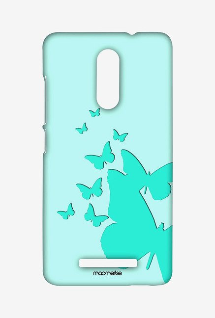 Macmerise XACN3SMI0032 Fly high Sublime Case for Xiaomi Redmi Note 3