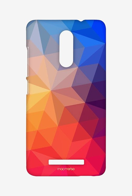 Macmerise XACN3SMI0158 Colour in our Stars Sublime Case for Xiaomi Redmi Note 3