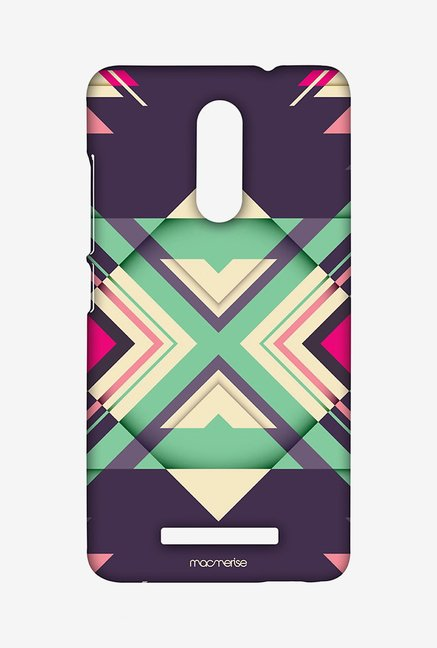 Macmerise XACN3SMI0872 Psychedelia Sublime Case for Xiaomi Redmi Note 3