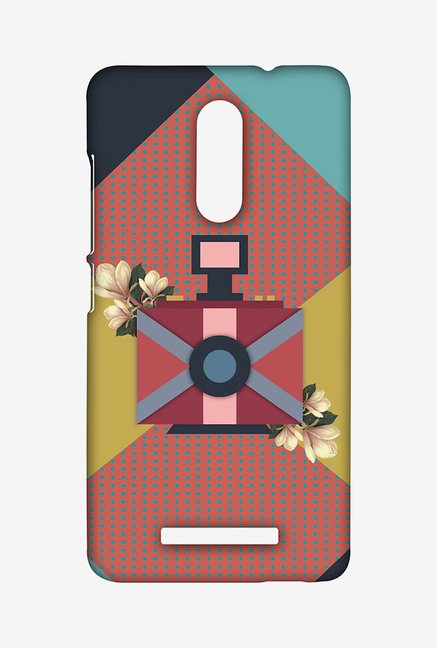 Macmerise XACN3STD0044 Vintage Memoirs Sublime Case for Xiaomi Redmi Note 3