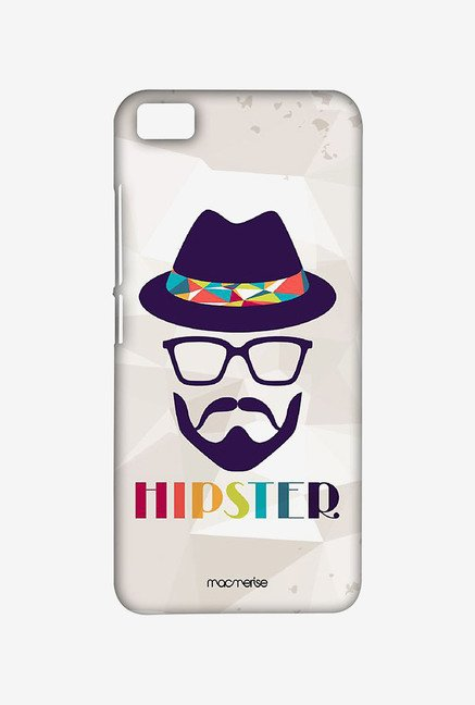 Macmerise XACM5SMI0188 Hipster Cool Sublime Case for Xiaomi Mi5