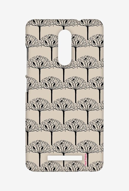 Macmerise XACN3SPS0020 Payal Singhal Crow Tree Sublime Case for Xiaomi Redmi Note 3