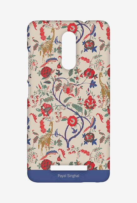 Macmerise XACN3SPS0026 Payal Singhal Giraffe Classic Sublime Case for Xiaomi Redmi Note 3