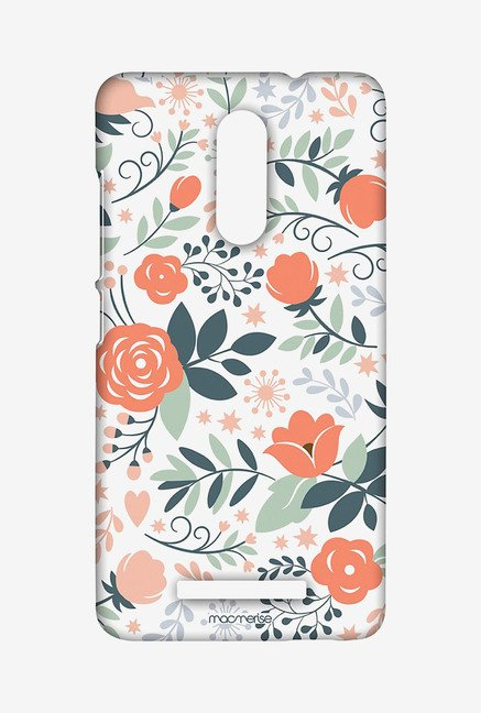 Macmerise XACN3SMI0170 Flower Power Sublime Case for Xiaomi Redmi Note 3