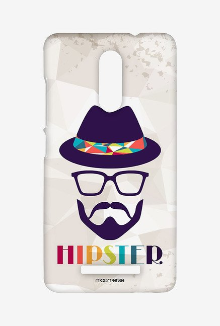 Macmerise XACN3SMI0188 Hipster Cool Sublime Case for Xiaomi Redmi Note 3