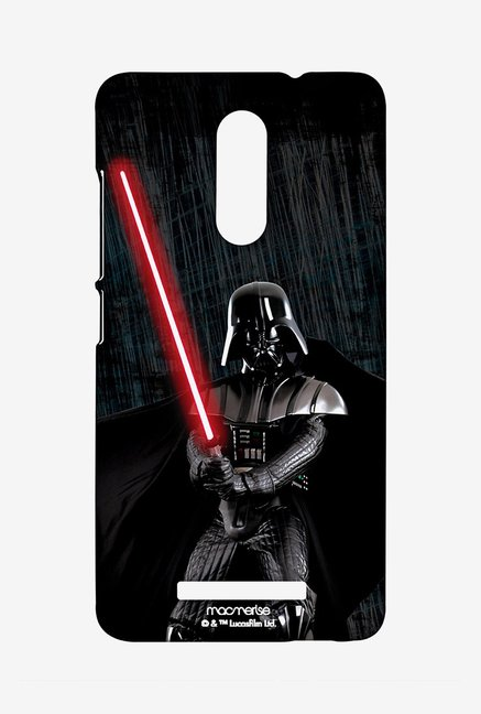 Macmerise XACN3SSW0056 The Crimson Saber Sublime Case for Xiaomi Redmi Note 3