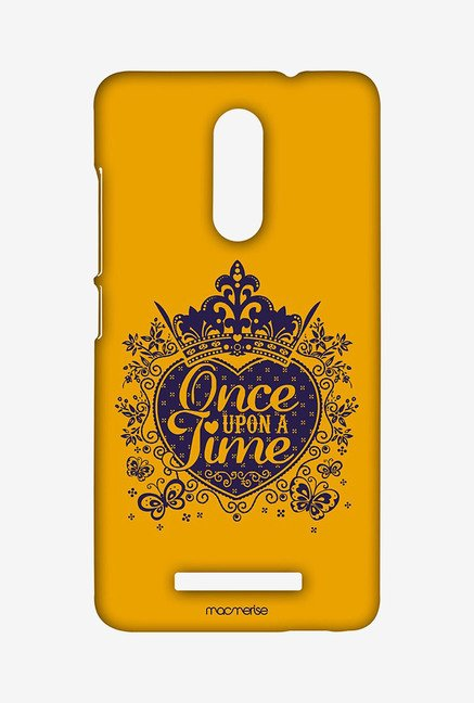 Macmerise XACN3SMI0482 Fairy Tales Sublime Case for Xiaomi Redmi Note 3