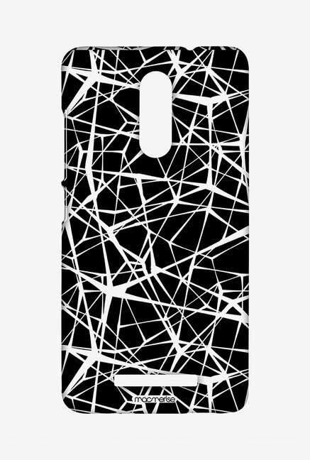 Macmerise XACN3SMI0506 Grunge Web Sublime Case for Xiaomi Redmi Note 3
