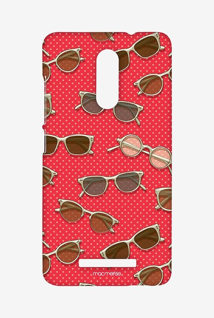 Macmerise XACN3SMI0368 Simply Shades Sublime Case for Xiaomi Redmi Note 3