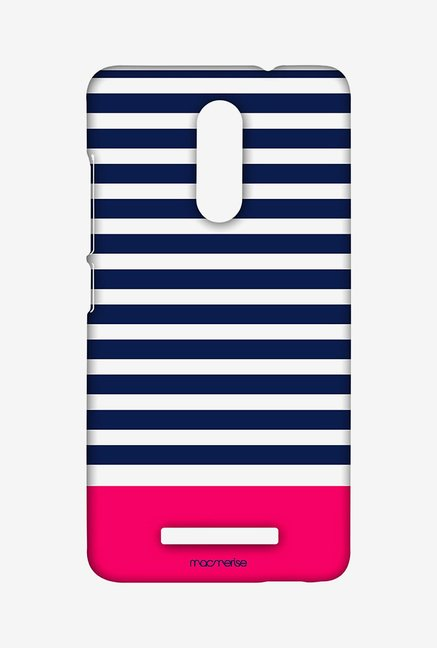 Macmerise XACN3SMI0596 Simply Stripes Sublime Case for Xiaomi Redmi Note 3