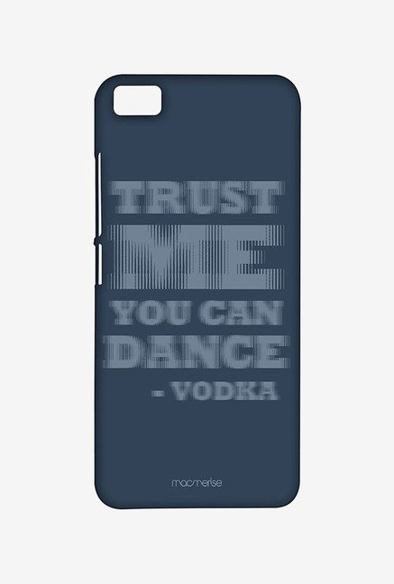 Macmerise XACM5SMI0764 Groovin Movin Vodka Sublime Case for Xiaomi Mi5