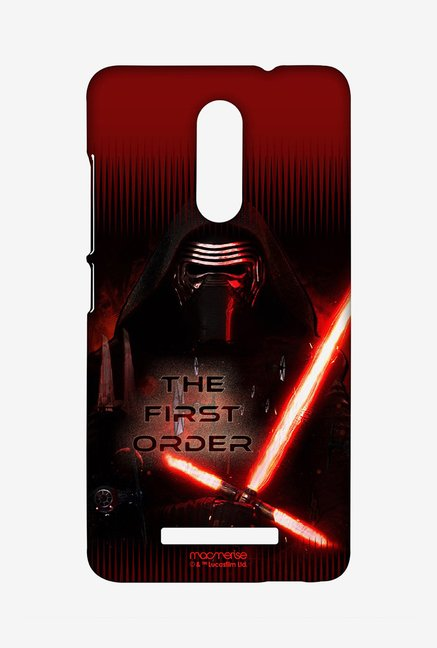 Macmerise XACN3SSW0260 The First Order Sublime Case for Xiaomi Redmi Note 3