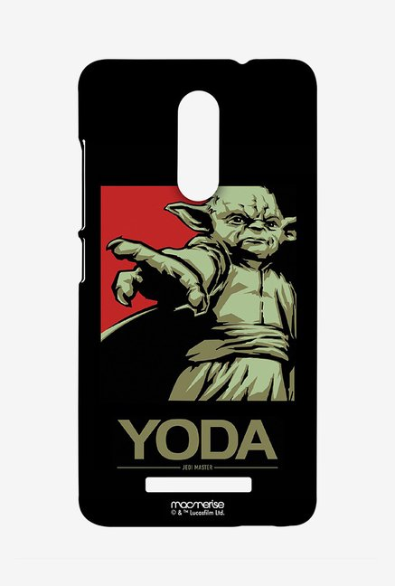 Macmerise XACN3SSW0050 The Jedi Master Sublime Case for Xiaomi Redmi Note 3