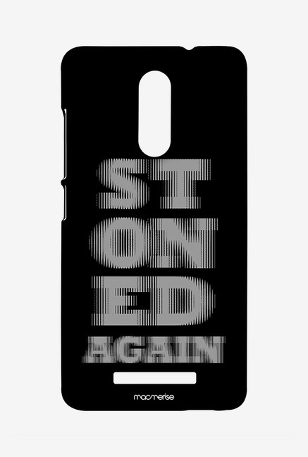 Macmerise XACN3SMI0908 Stoned Again Sublime Case for Xiaomi Redmi Note 3