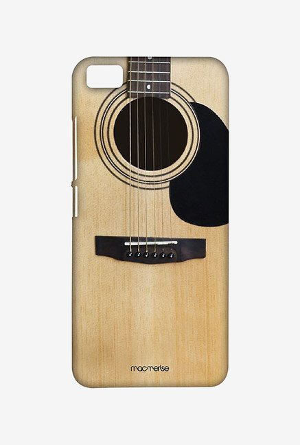 Macmerise XACM5SMI0770 Guitar Glory Sublime Case for Xiaomi Mi5