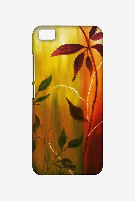 Macmerise XACM5SMI0794 Leaf Art Sublime Case for Xiaomi Mi5