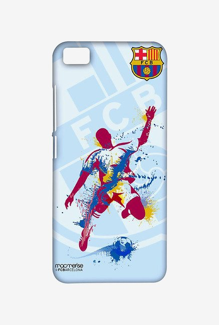 Macmerise XACM5SBA0104 FCB Glory Sublime Case for Xiaomi Mi5