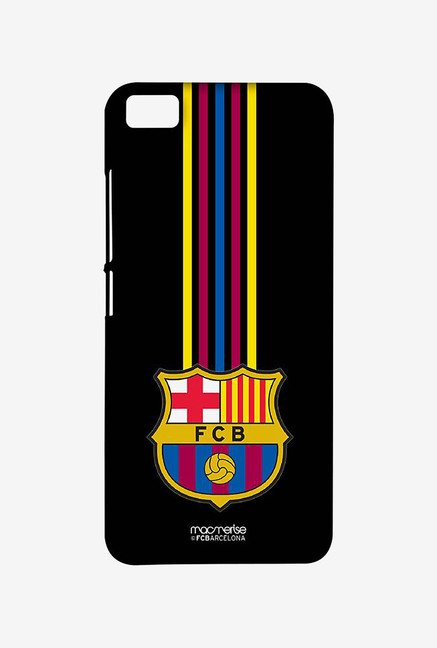 Macmerise XACM5SBA0128 FCB Stripes Back Sublime Case for Xiaomi Mi5
