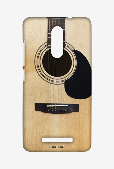 Macmerise XACN3SMI0770 Guitar Glory Sublime Case for Xiaomi Redmi Note 3