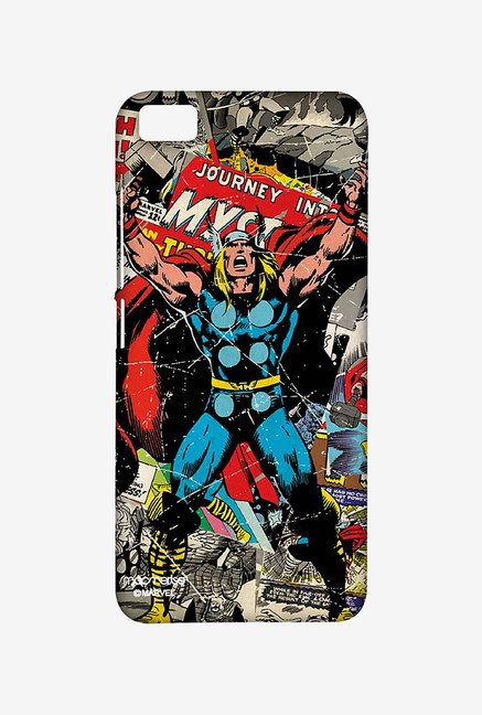Macmerise XACM5SMM0080 Comic Thor Sublime Case for Xiaomi Mi5