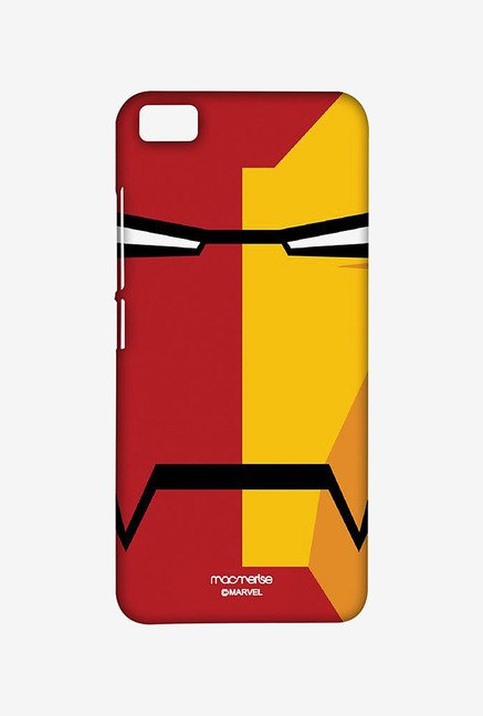 Macmerise XACM5SMM0104 Face Focus Ironman Sublime Case for Xiaomi Mi5