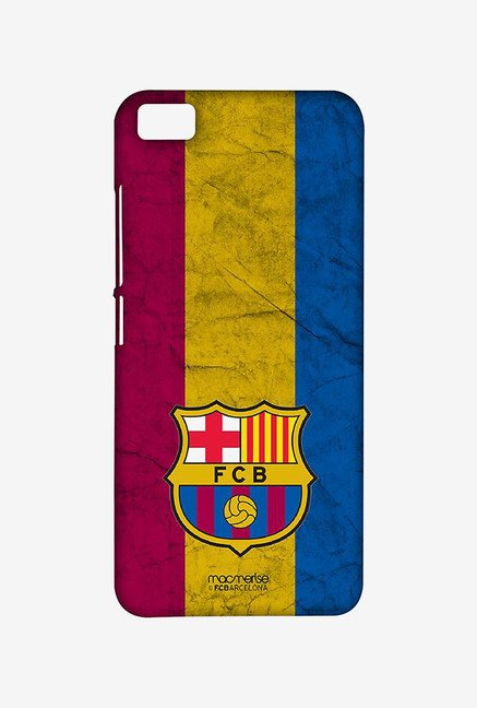 Macmerise XACM5SBA0134 FCB Tricolour Sublime Case for Xiaomi Mi5