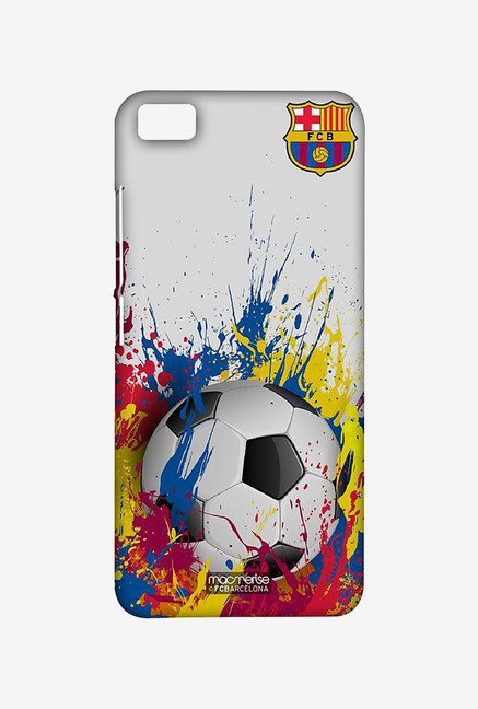 Macmerise XACM5SBA0140 FCB Victory Splash Sublime Case for Xiaomi Mi5