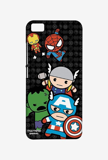 Macmerise XACM5SMM0140 Kawaii Art Marvel Comics Sublime Case for Xiaomi Mi5