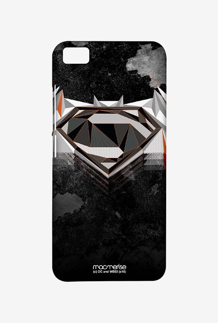 Macmerise XACM5SBS0044 Men of Steel Sublime Case for Xiaomi Mi5