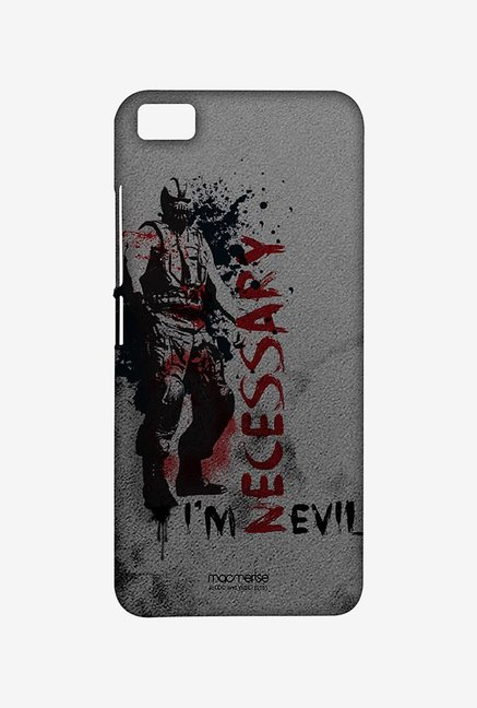 Macmerise XACM5SDK0194 Necessary Evil Sublime Case for Xiaomi Mi5